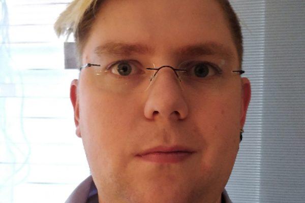 Markus Reichenberger